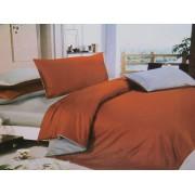 Комплект постельного белья с двухсторонним пододеяльником  05