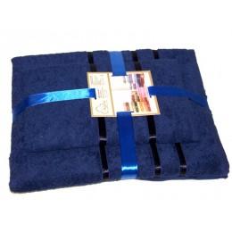 """Подарочный набор махровых полотенец """"Aisha"""""""