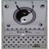 Черно-белая коллекция, сатин евро в подарочной коробке