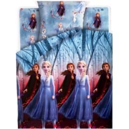 """Детский комплект Disney """"Путешествие на север"""" 16235+16236 поплин"""