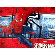 """Детский плед """" Человек паук -2"""" 100Х140см. тм Absolute"""