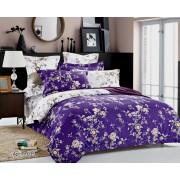 Комплект постельного белья евро (ТЕНСЕЛ) 035