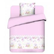 """Детское постельное белье в кроватку  """"Плюшевые мишки"""""""